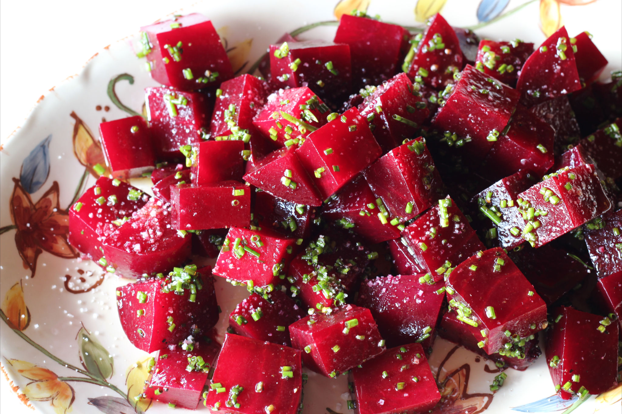 salad moroccan beet salad with cinnamon farro beet and herb salad beet ...
